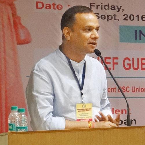 Mukesh Sinha
