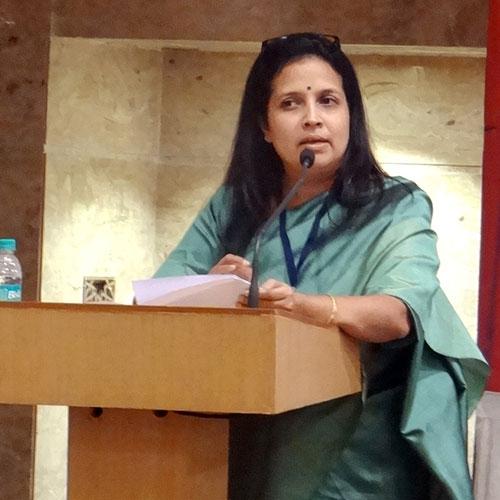 Sudha Sinha
